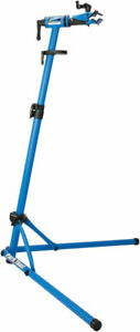 Park Tool PCS 10.2 Deluxe Home Mechanic Repair Stand Foldable For Storage