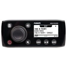 Fusion MS RA55 Compact Marine Stereo with Bluetooth Audio Streaming