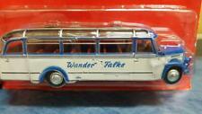 Atlas Bus 1:43 Borgward BO 4000 Wanderfalke