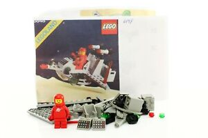Lego Classic Space Set 6848-2 Interplanetary Shuttle 100% complete vintage 1985