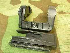 Zf41 Set, Adapter Rail and Mount for WWII German K98 Mauser Sniper zf-41