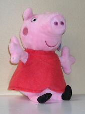 "PEPPA PIG 8"" PLUSH DOLL"