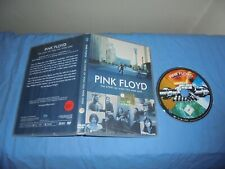 "Pink Floyd ‎""The Story Of Wish You Were Here"" DVD EAGLE 2012 ITA"