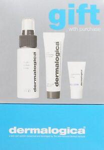 Dermalogica Repair Rehydrate Renew Set Ultra Smoothing eye serum /Skin Hydrating