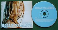 Holly Valance Naughty Girl London Label LONCD472 2002 CD Single