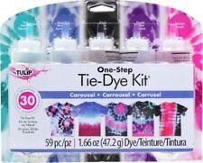Tulip One-step Tie-Dye Kit Carousel Color - 31677