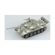Easy Model 35020 Soviet Red Army T-54 Winter Camo 1/72 Scale Model