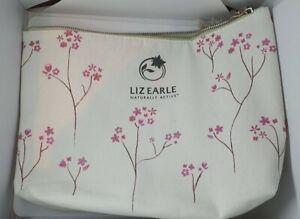 Liz Earle Naturally Active Exclusive beauty bag New