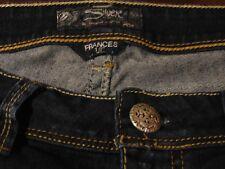 """Silver Jeans Frances 18"""" Women's Jeans"""
