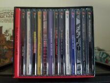 The Rolling Stones Cd Box set