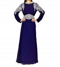 FARASHA DUBAI KAFTANS ABAYA DRESS VERY FANCY LONG STYLISH CAFTANS DRESS A843342