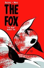 FOX #2 MAIN NM 1ST PRINT