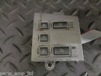 2003 BMW 7 SERIES 735i 4DR AUTO RIGHT SIDE MEMORY HEAT SWITCH 6918409