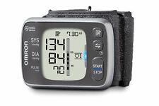 Omron 7 Series BP654 Wireless Wrist Blood Pressure Monitor;w/Heart Zone Guidance