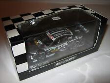 1:43 BMW M3 DTM J. Hand 2013 410132208 MINICHAMPS OVP new 1 of 1008