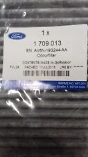 NEW GENUINE FORD FOCUS ST RS C-MAX POLLEN ODOUR FILTER AV6N-19G244-AA 1709013