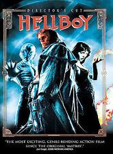 Hellboy (UMD, 2005, Universal Media Disc Directors Cut)