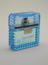 Versace Eau Fraiche EDT Spray 1.7 fl oz 50ml New Unboxed with Cap