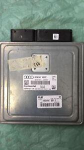 2013 Audi S4 or S5 ecm ecu computer 8K5 907 551 E