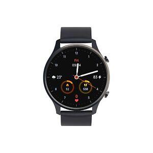 Mi Watch Revolve 46mm AMOLED Display-10 Professional Sports Mode-Metallic Design
