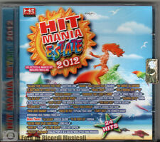 HIT MANIA ESTATE 2012 Hit Mania Dance
