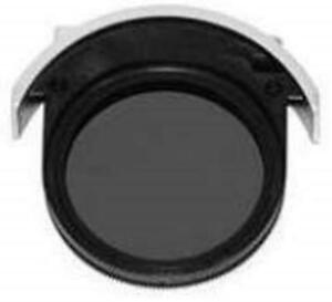 Drop-in circular polarizing filter for cameras PL-C52 Canon From Japan