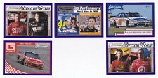 ^2011 Element PURPLE PARALLEL #82 McMurray/Montoya BV$7.50! #07/25! SCARCE!