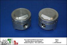 Moto GUZZI CONVERT/G5/SP1000 88 mm Alta Comp Pistones