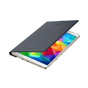 Samsung 8.4in Slim Cover for Galaxy Tab S - Black