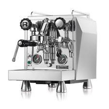 NEW Rocket Giotto EVO R PID and Rotary Pump Evoluzione Espresso Coffee Machine