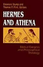 Hermes And Athena: Theology (ND STUDIES PHIL & RE)