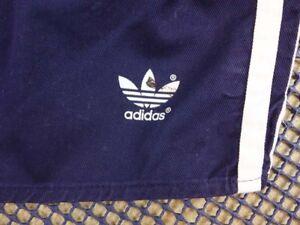 Shorts Sporthose Turnhose Sprinter TRUE VINTAGE  Gr. 8  (SV393)