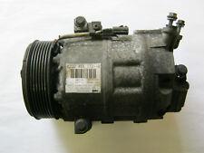 Opel Vivaro (F7) Trafic Primastar Klimakompressor 8200454172 B M9R782 2.0 CDTI