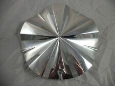 Zinik Wheels Chrome Custom Wheel Center Caps # Z-3 (1 CAP)