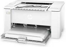 HP LaserJet Pro m102w Wireless Small/Compact Mono USB Laser Printer G3Q35A *NEW*