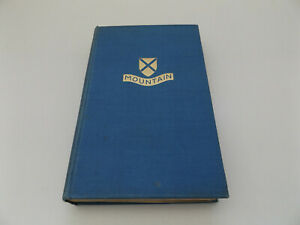 1950 The HISTORY of the 52nd (LOWLAND) DIVISION 1st Ed. NORMANDY Blake WW2 Army