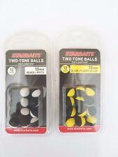 StarBaits Two-Tone Foam Ball