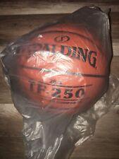 Spalding Basketball Tf 250 Ball Indoor Outdoor Size 28.5