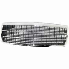 New Grille For Mercedes-Benz C230 1997-1997 MB1200105