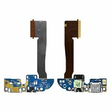 HTC One M8 Micro USB Charging Unit Dock Port & Mic & Headphone Jack Flex Cable