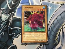 KABAZAULS FRENCH RED RARE DL14-EN010 FR001 NEAR MINT YUGIOH