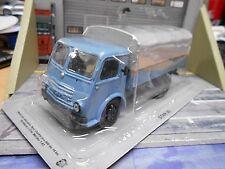 STAR 20 LKW Truck Polen Pritsche blau grau blue 1948 LKW Truck Altaya IXO 1:43