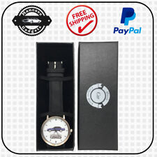 MUSCLE CAR WATCH SUIT COMMODORE BROCK VK SS OWNERS GIFT BIRTHDAY PRESENT