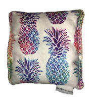 Pineapple Rice Pack Hot Cold You Pick A Scent Microwave Heating Pad Reusable