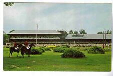 SARATOGA FROM THE INFIELD,STAKES-THE WHITNEY,TRAVERS,HOPEFUL ALL HELD AT SARATOG