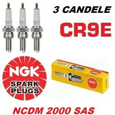 3 CANDELE NGK CR9E BENELLI TRE-K 1130 1130 2006