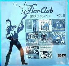 Walker Brothers, Pretty Things, Dave  Dee, Rivets- Star Club Singles- Volume 11