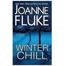 Winter Chill by Joanne Fluke (2013, Paperback)