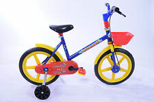"PITCHOUN 14""WHEEL CHILDREN'S CYCLE ITALIAN MADE  IDEAL PRESENT 1G1318"