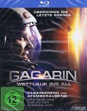 BLU-RAY - Gagarin - Wettlauf ins All - Yaroslav Zhalnin & Mikhail Filippo